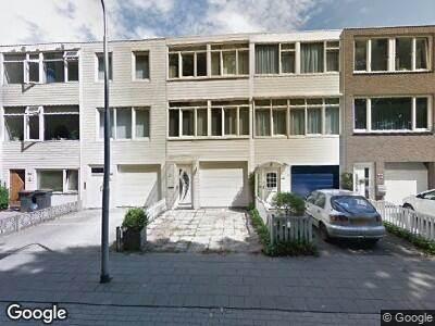 Omgevingsvergunning Diepenbrocklaan 68 Tilburg