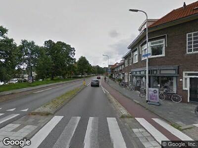 Omgevingsvergunning Schuttevaerkade 7 Zwolle