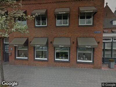 Verkeersbesluit Westvoorstraat 6 Dinteloord