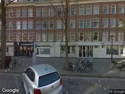 Omgevingsvergunning Eerste Van Swindenstraat 393 Amsterdam