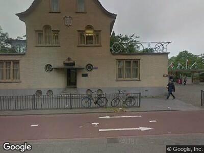 Omgevingsvergunning Van Aerssenlaan 49 Rotterdam
