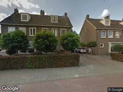 Omgevingsvergunning De la Reijweg 11 Breda