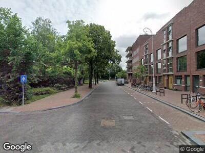 Onttrekkingsvergunning Polderweg 482 Amsterdam