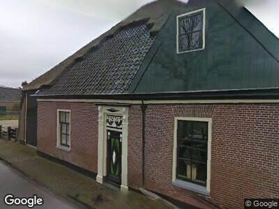 Bestemmingsplan Dorpsstraat 26 Oude Niedorp