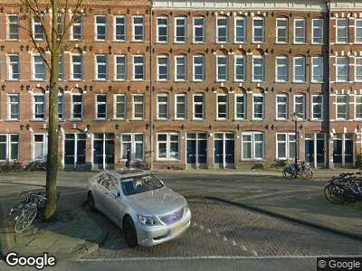 Omgevingsvergunning Eerste Van Swindenstraat 106 Amsterdam