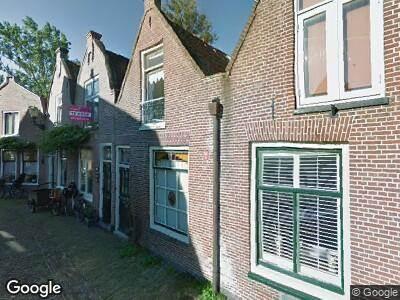 Omgevingsvergunning Geest 30 Alkmaar