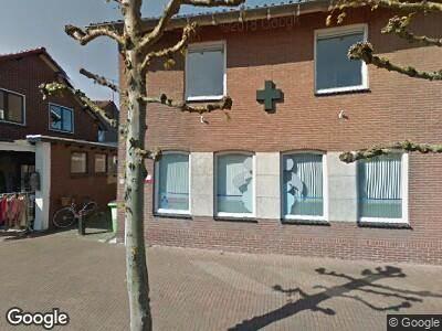 Omgevingsvergunning Dorpsstraat 75 Zevenhuizen