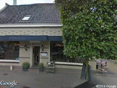 Omgevingsvergunning Voorstraat 32 Numansdorp