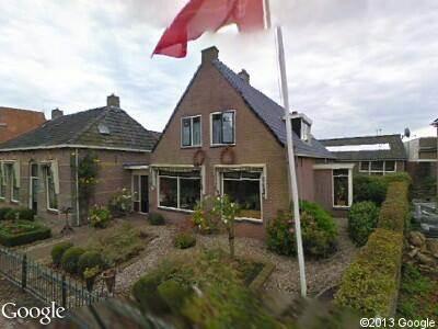 Omgevingsvergunning Doniaweg 17 Burgwerd