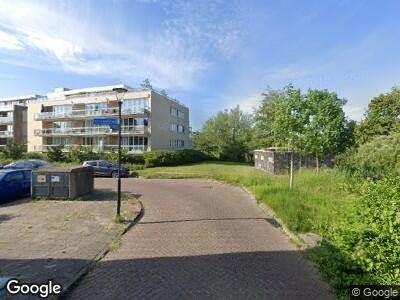 Omgevingsvergunning Marie Baronlaan  Amsterdam