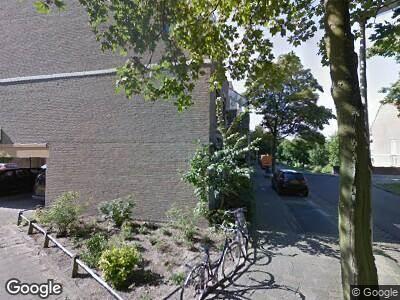 Apv Vergunning Louis Armstrongkade 204 's-Gravenhage