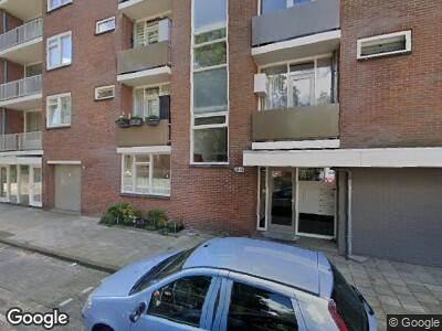 Omgevingsvergunning Westerduinenstraat 140 Amsterdam