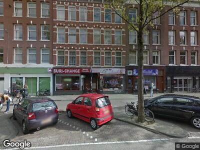 Omgevingsvergunning Eerste Van Swindenstraat 26 Amsterdam