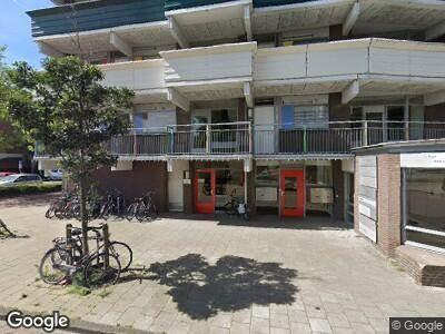 Onttrekkingsvergunning Loenermark 488 Amsterdam