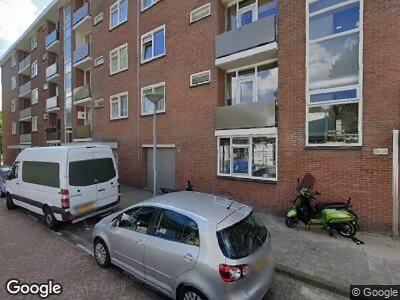 Omgevingsvergunning Westerduinenstraat 118 Amsterdam