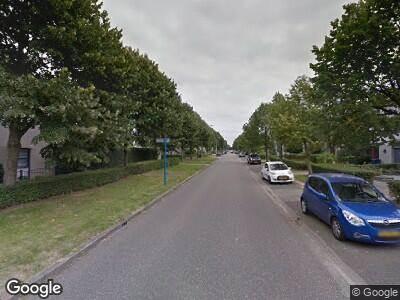 Verkeersbesluit Contrabasweg 239 Almere