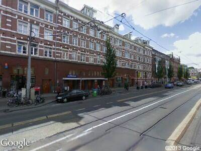 Omgevingsvergunning Wijttenbachstraat 36 Amsterdam