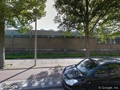 Omgevingsvergunning Thorbeckelaan 350 's-Gravenhage