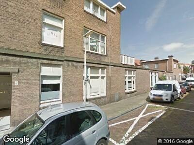 Omgevingsvergunning Van Brederodestraat 68 's-Gravenhage