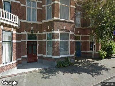 Omgevingsvergunning Pansierstraat 6 's-Gravenhage