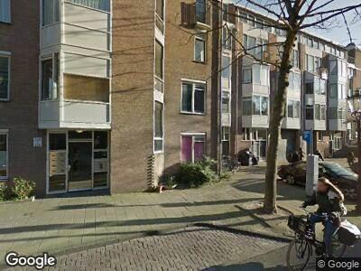 Omgevingsvergunning Commelinstraat 328 Amsterdam