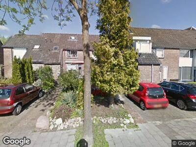 Omgevingsvergunning Leeuwenburgstraat 21 Groningen