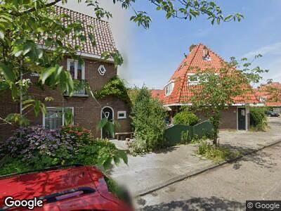 Omgevingsvergunning Hensbroekerstraat 11 Amsterdam