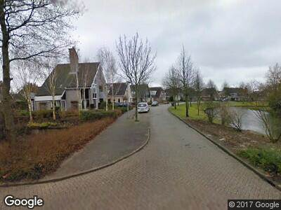 Omgevingsvergunning Zuiderhout 12 Blokker