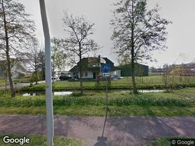 Omgevingsvergunning Maandagsewetering 80 Noordwijkerhout
