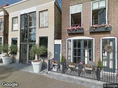 Omgevingsvergunning Havendam 17 Oud-Beijerland