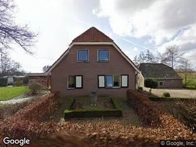 Watervergunning Zalkerveerweg 11 Zwolle