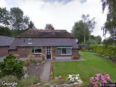 Watervergunning Spoolderenkweg 6 Zwolle