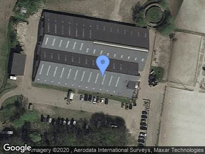 Omgevingsvergunning Botterweg 4 Almere