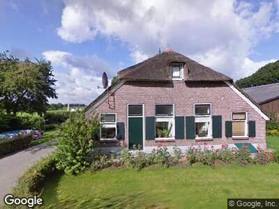 Watervergunning Spoolderenkweg 17 Zwolle