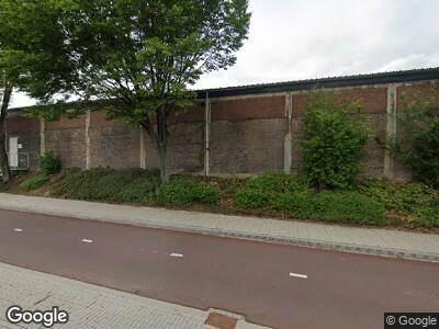 Omgevingsvergunning Borgharenweg 160 Maastricht