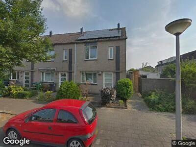 Omgevingsvergunning Ockenburgh 44 Amstelveen