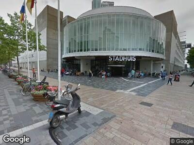 Omgevingsvergunning Stadhuisplein 1 Almere