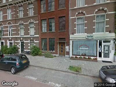 Omgevingsvergunning Groot Hertoginnelaan 59 's-Gravenhage