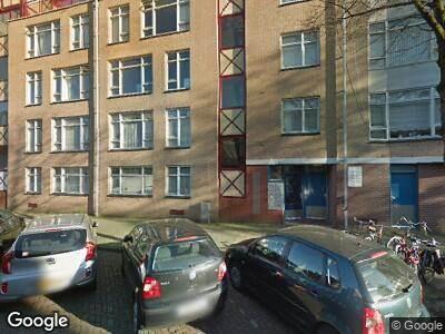 Onttrekkingsvergunning Reinwardtstraat 138 Amsterdam