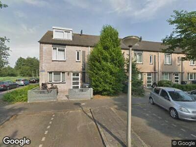 Omgevingsvergunning Ockenburgh 40 Amstelveen