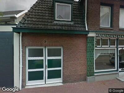 Omgevingsvergunning Kortestraat 10 Oldenzaal