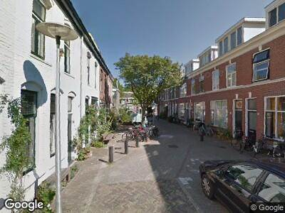 Omgevingsvergunning Graanstraat  Utrecht