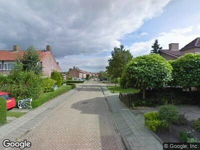 Omgevingsvergunning L.P. van Mallandstraat  Stampersgat