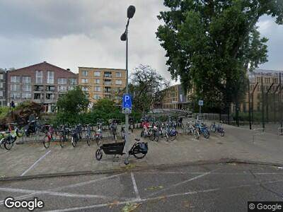 Omgevingsvergunning Oranje-Vrijstaatkade  Amsterdam