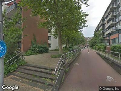 Omgevingsvergunning Oetewalerpad  Amsterdam
