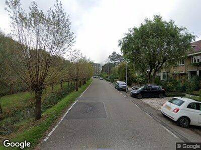 Watervergunning 's-Gravenweg  Rotterdam