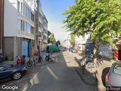 Omgevingsvergunning Reinwardtstraat  Amsterdam