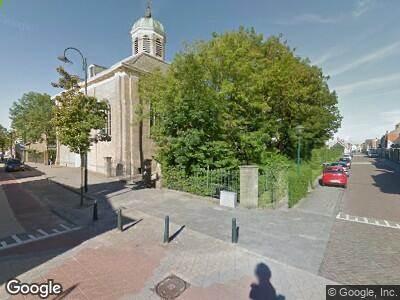 Omgevingsvergunning Westvoorstraat  Dinteloord