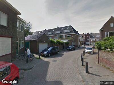 Omgevingsvergunning Heile Schoorstraat  Tilburg