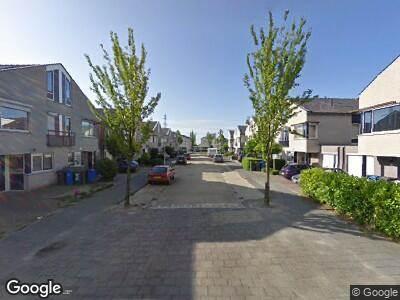 Gehandicaptenparkeervergunning Roolvinkstraat  Zwolle